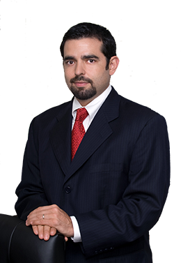 CRISTOBAL M. GALINDO