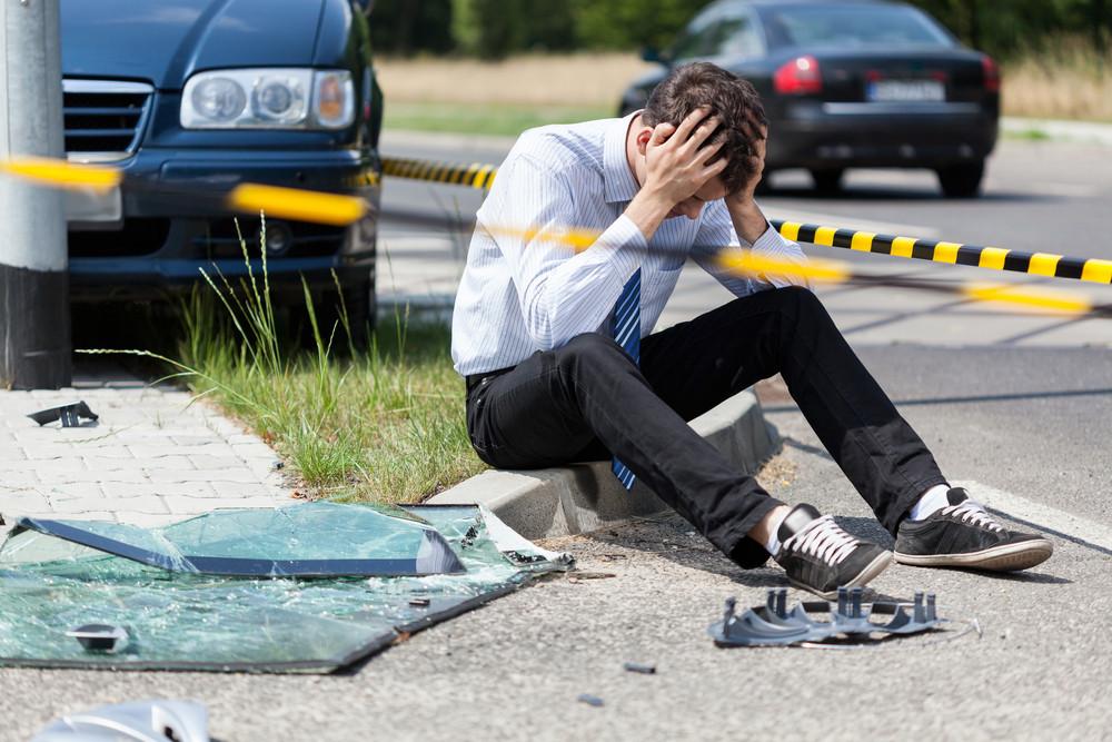 ¿Debo aceptar un rápido arreglo monetario si tuve un accidente hace solo unos pocos días?