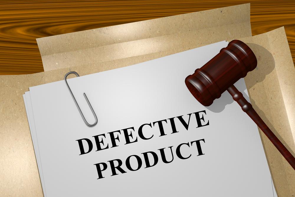 Daños Por Productos Defectuosos