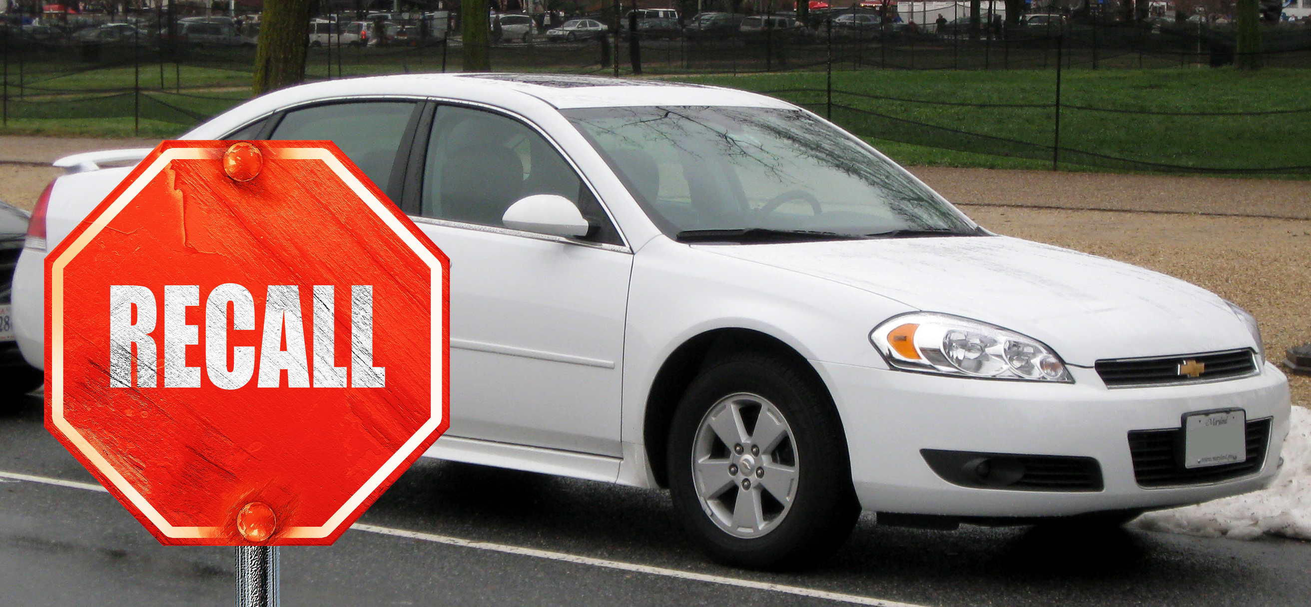 ¿Tienes un Chevy Impala 2009 ó 2010?