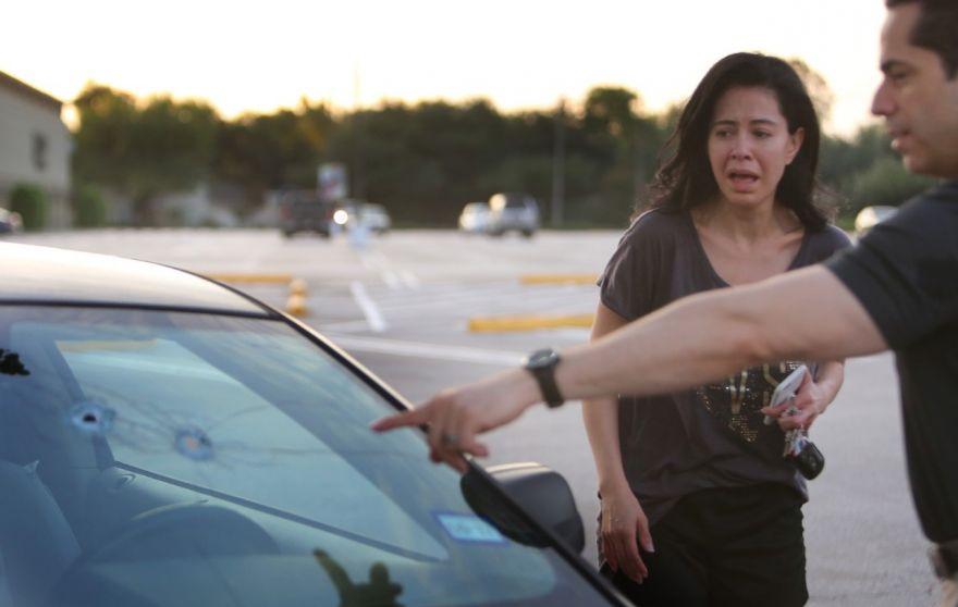3 Cosas Que Debes Hacer Durante Un Tiroteo Si Estas En Tu auto