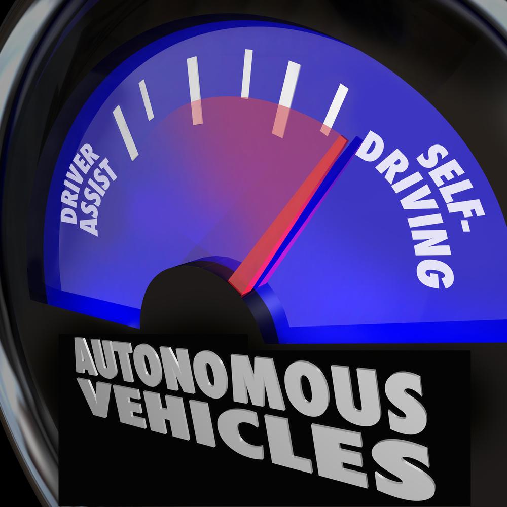 Nueva Propuesta De Ley en Michigan Para Operar Vehículos Autónomos