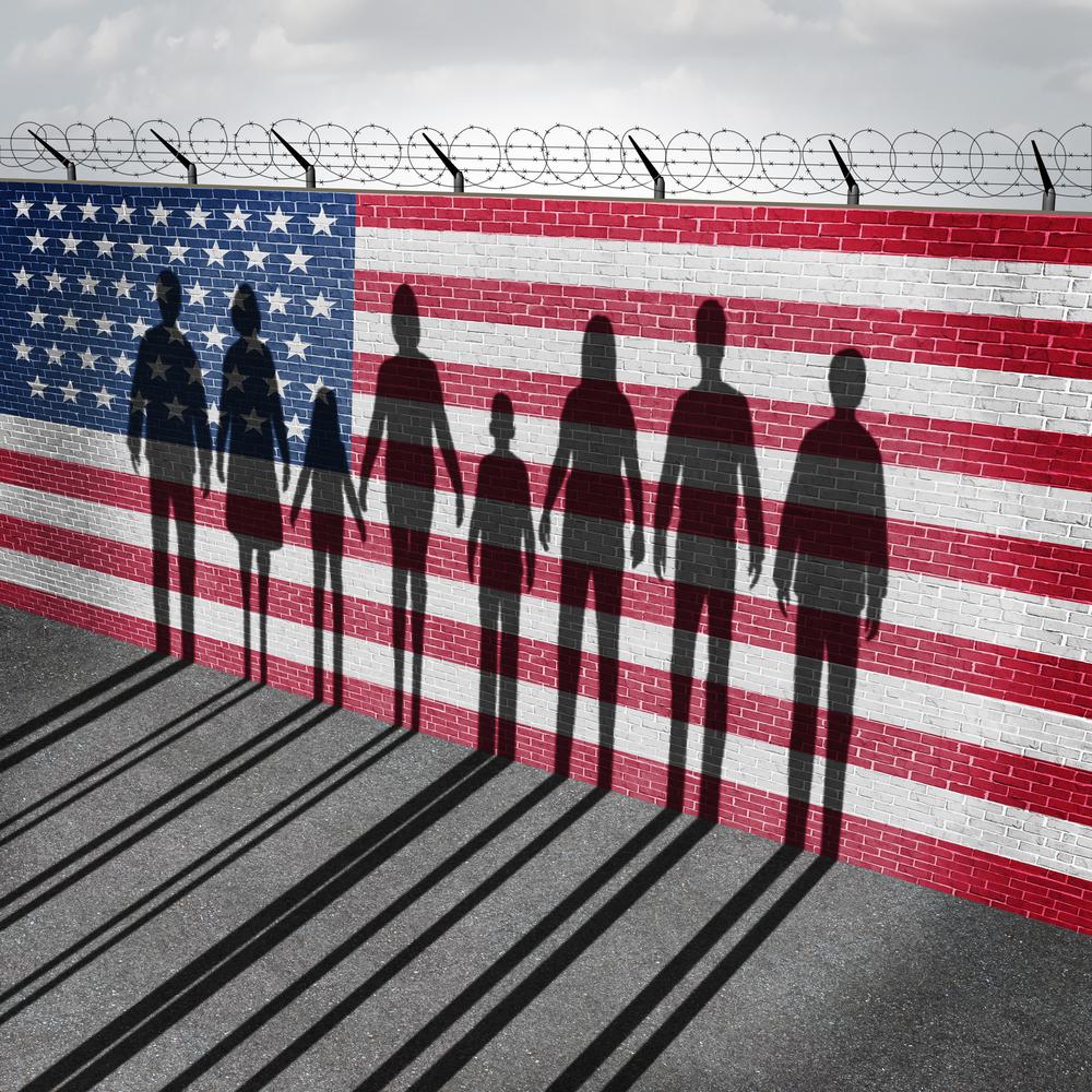 Las 5 Cosas que debe De Saber Sobre El Perdón Provisional a La Ley Del Castigo Por Presencia Ilegal en EEUU