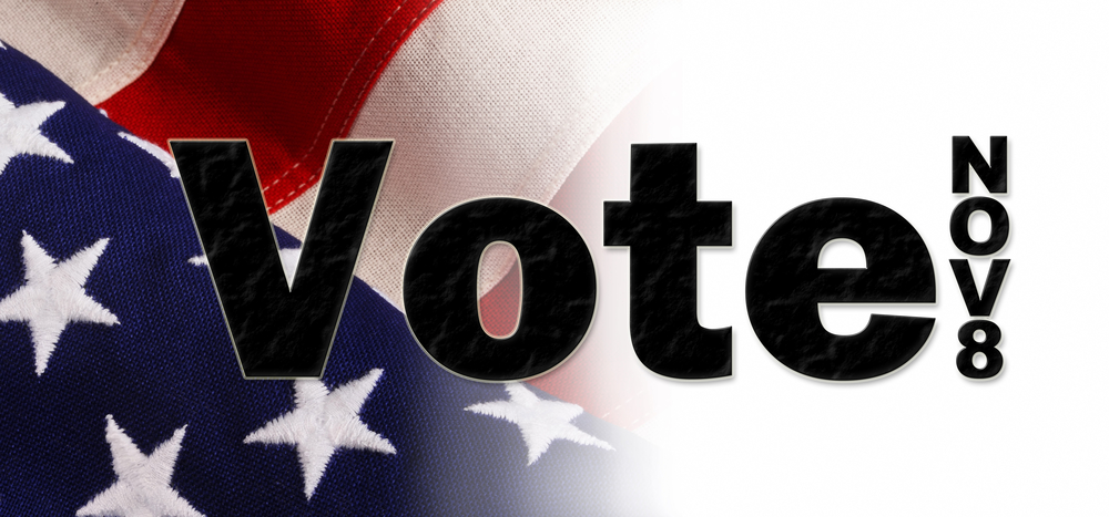 Registrate Para Votar